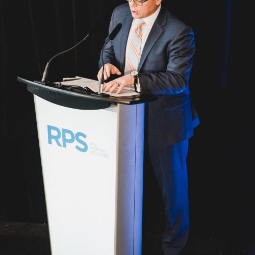 7th Annual RPS Property Summit